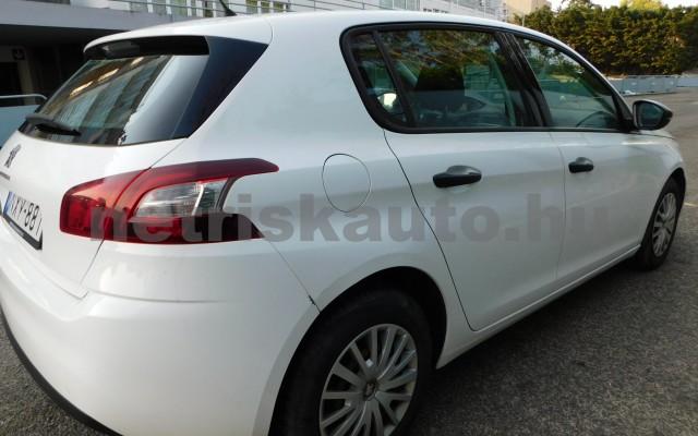 PEUGEOT 308 1.6 HDi! 4-5 literes fogyasztás! tehergépkocsi 3,5t össztömegig - 1560cm3 Diesel 44708 12/12
