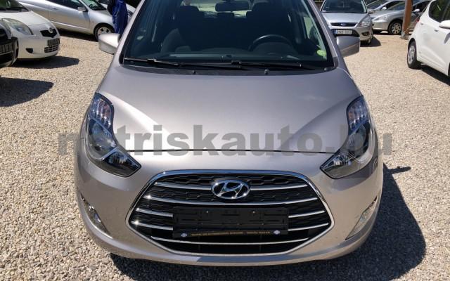 HYUNDAI ix20 1.4 MPi Comfort személygépkocsi - 1396cm3 Benzin 91352 8/12
