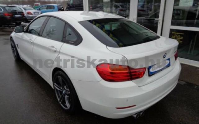 BMW 430 személygépkocsi - 2993cm3 Diesel 42740 5/7