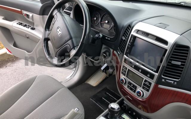 HYUNDAI Santa Fe 2.2 CRDi Premium személygépkocsi - 2188cm3 Diesel 47408 12/12