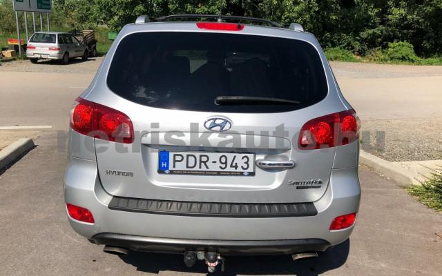 HYUNDAI Santa Fe 2.2 CRDi Premium személygépkocsi - 2188cm3 Diesel 47408 6/12