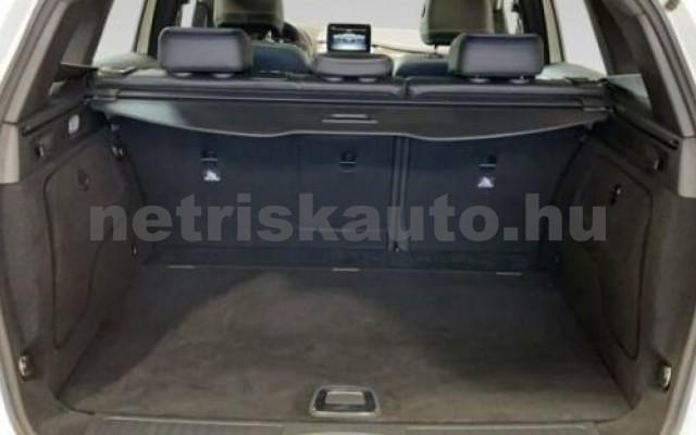 MERCEDES-BENZ B 220 személygépkocsi - 2143cm3 Diesel 105748 7/10