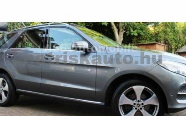 MERCEDES-BENZ GLE 350 személygépkocsi - 2987cm3 Diesel 106032 4/12