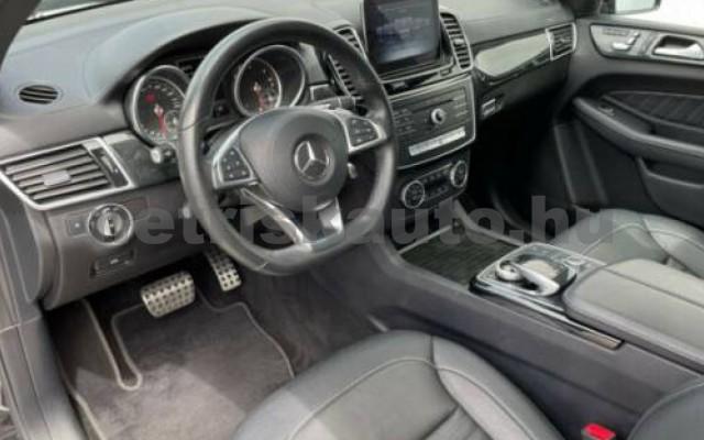 GLS 350 személygépkocsi - 2987cm3 Diesel 106067 7/12
