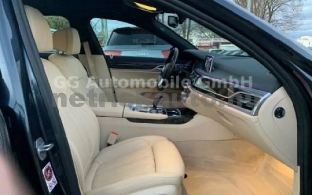 BMW 730 személygépkocsi - 2993cm3 Diesel 42958 5/7