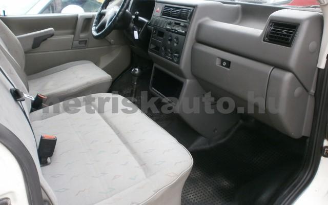 VW Transporter 2.5 Mixto tehergépkocsi 3,5t össztömegig - 2461cm3 Diesel 83930 6/9