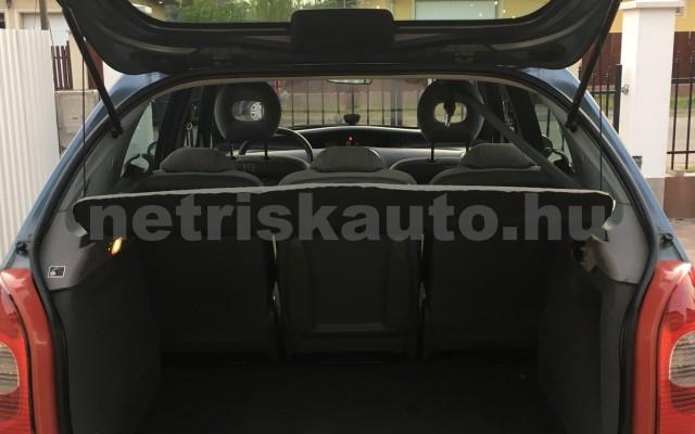 CITROEN Xsara Picasso 1.6 Collection/FOREVER személygépkocsi - 1587cm3 Benzin 44702 8/12