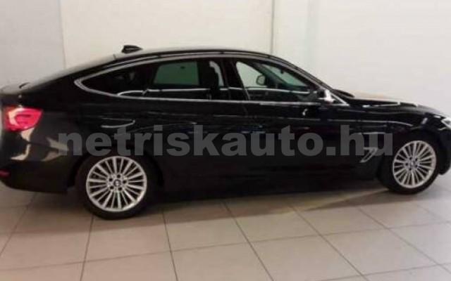 BMW 330 Gran Turismo személygépkocsi - 2993cm3 Diesel 55388 3/7