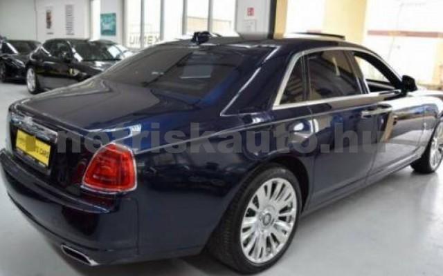 Ghost személygépkocsi - 6592cm3 Benzin 106346 4/12