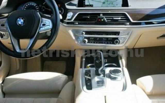 BMW 740 személygépkocsi - 2993cm3 Diesel 55644 4/7