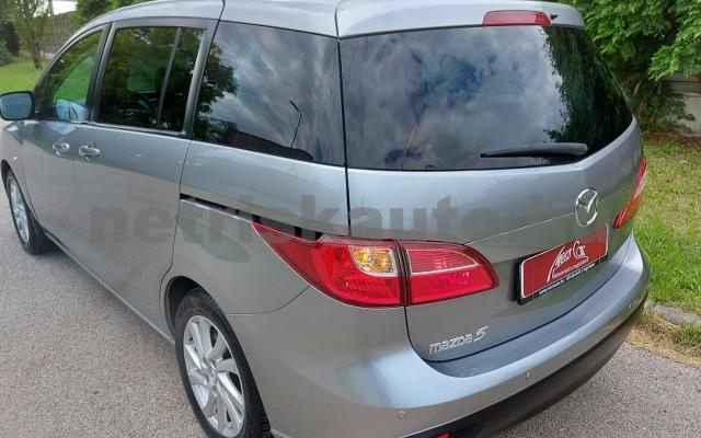 MAZDA Mazda 5 1.8 TX személygépkocsi - 1798cm3 Benzin 100526 5/34