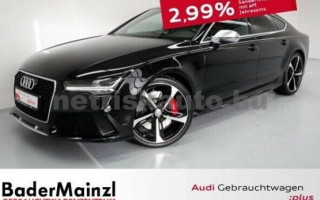 AUDI RS7 4.0 V8 TFSI quattro tiptronic személygépkocsi - 3993cm3 Benzin 42504 5/7
