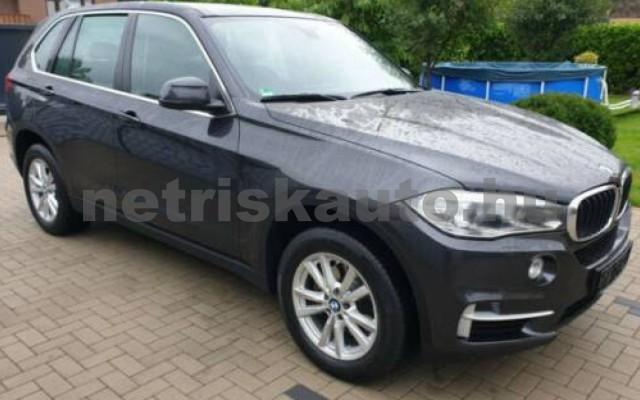 BMW X5 személygépkocsi - 2993cm3 Diesel 55782 3/7