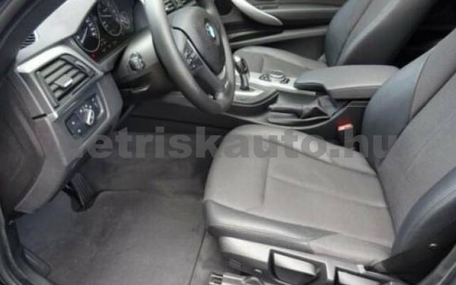 BMW 330 Gran Turismo személygépkocsi - 2993cm3 Diesel 55377 5/7