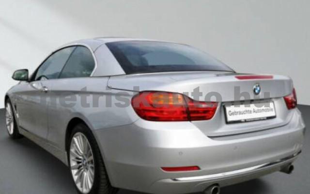 BMW 435 személygépkocsi - 2979cm3 Benzin 55475 5/7