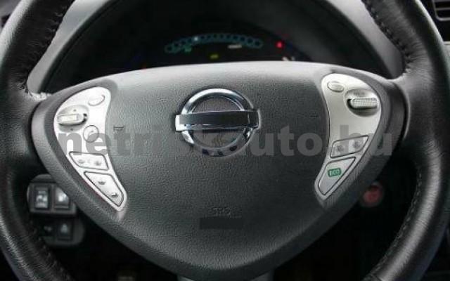 NISSAN Leaf személygépkocsi - cm3 Kizárólag elektromos 106157 2/5