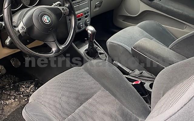ALFA ROMEO 147 1.6 TS Progression személygépkocsi - 1598cm3 Benzin 74293 6/11