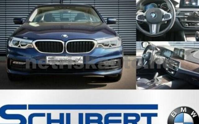 BMW 540 személygépkocsi - 2998cm3 Benzin 55574 2/7