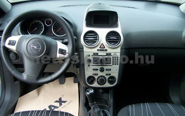 OPEL Corsa 1.2 Cosmo személygépkocsi - 1229cm3 Benzin 27458 8/11