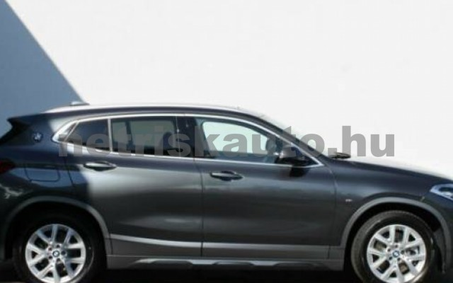 BMW X2 személygépkocsi - 1499cm3 Hybrid 110057 4/12