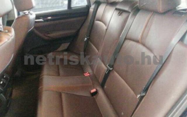 BMW X4 személygépkocsi - 1995cm3 Diesel 55756 6/7