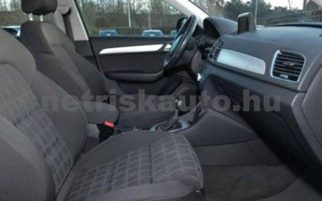 AUDI Q3 személygépkocsi - 1395cm3 Benzin 109350 3/12