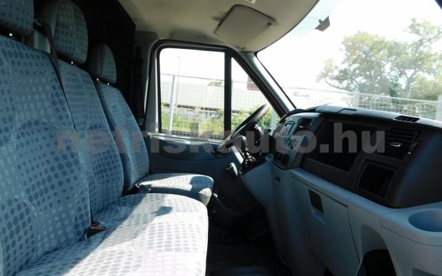 FORD Transit 2.2 TDCi 250 S Ambiente tehergépkocsi 3,5t össztömegig - 2198cm3 Diesel 49981 9/12
