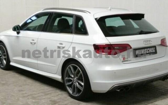 AUDI S3 személygépkocsi - 1984cm3 Benzin 55215 4/7
