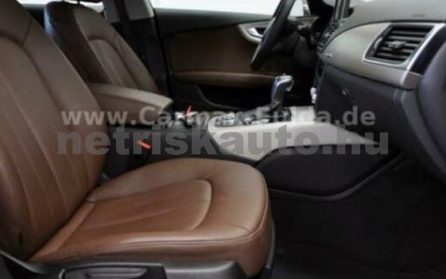 AUDI A7 3.0 TDI quattro S-tronic [5sz] személygépkocsi - 2967cm3 Diesel 55111 5/7