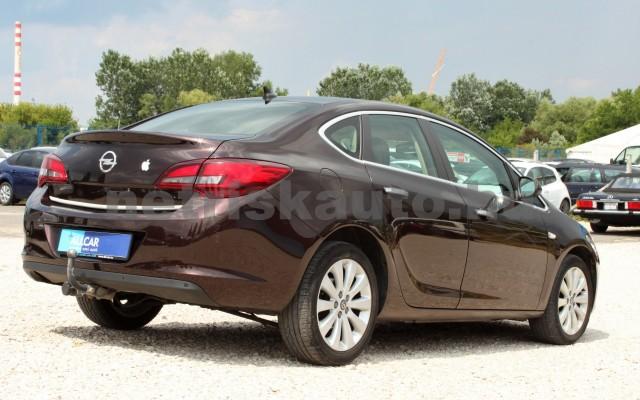 OPEL Astra 1.6 Active Aut. személygépkocsi - 1598cm3 Benzin 18630 9/12