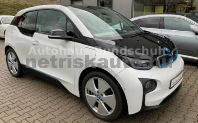 BMW i3 személygépkocsi - 647cm3 Hybrid 55854 4/7