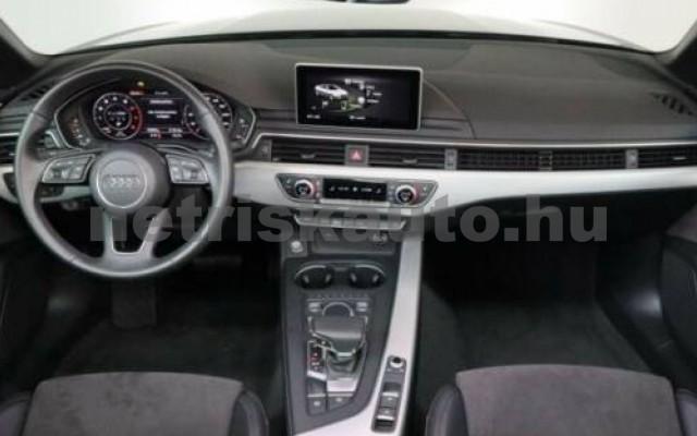A5 személygépkocsi - 1984cm3 Benzin 104651 6/11