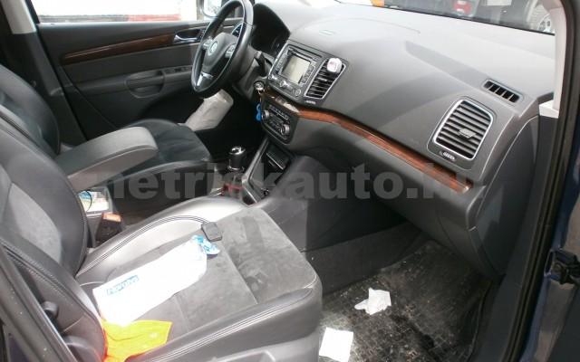 VW Sharan 2.0 CR TDI Comfortline személygépkocsi - 1968cm3 Diesel 44587 7/12