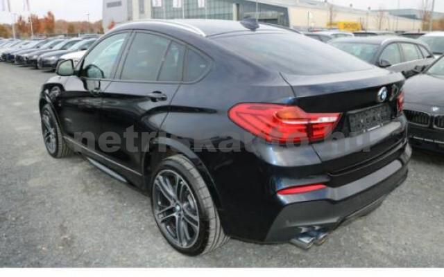 BMW X4 személygépkocsi - 2993cm3 Diesel 43096 6/7