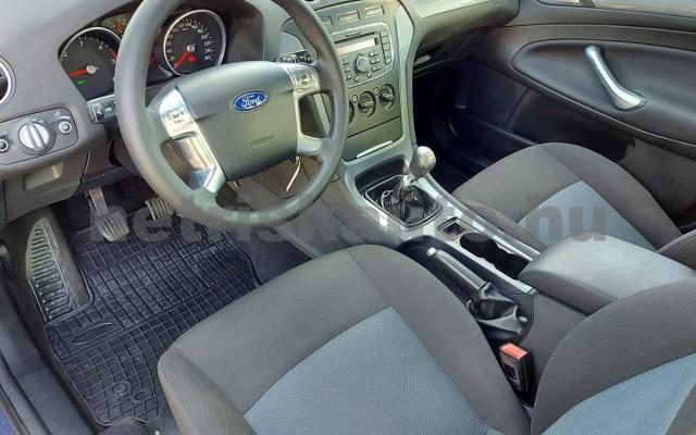 FORD Mondeo 1.6 TDCi Ambiente személygépkocsi - 1560cm3 Diesel 109035 11/34