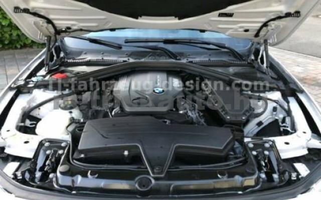 BMW 320 személygépkocsi - 2000cm3 Diesel 42638 7/7