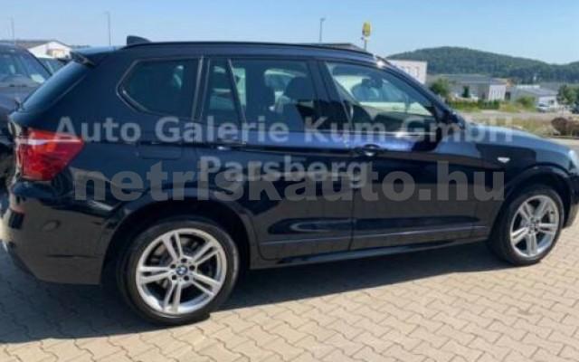 BMW X3 személygépkocsi - 1995cm3 Diesel 55749 6/7