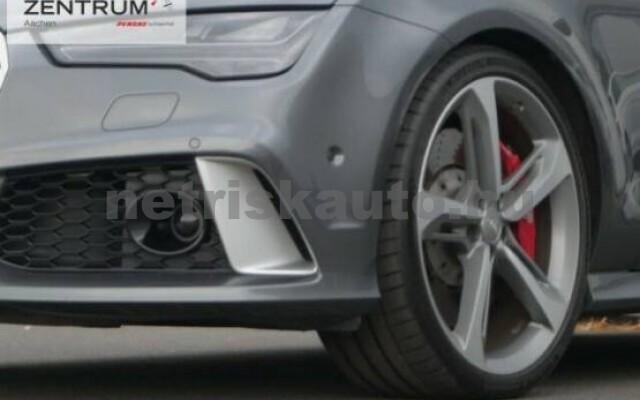 AUDI RS7 személygépkocsi - 3993cm3 Benzin 42505 5/7