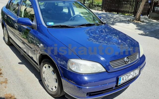 OPEL Astra 1.4 16V Classic II Family személygépkocsi - 1364cm3 Benzin 89227 3/6