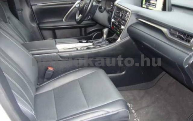 LEXUS RX 450 személygépkocsi - 3456cm3 Hybrid 43524 7/7