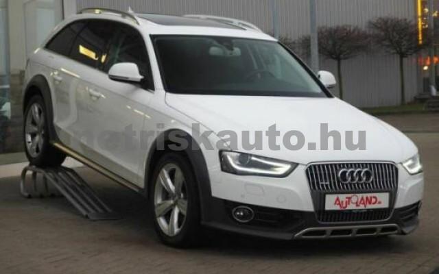 AUDI A4 Allroad személygépkocsi - 2967cm3 Diesel 42382 3/7