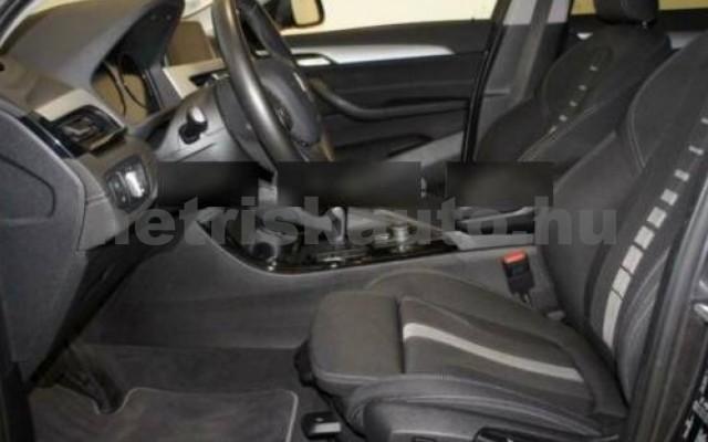 BMW X2 személygépkocsi - 1499cm3 Benzin 105224 10/12