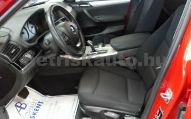BMW X4 személygépkocsi - 2993cm3 Diesel 55763 7/7