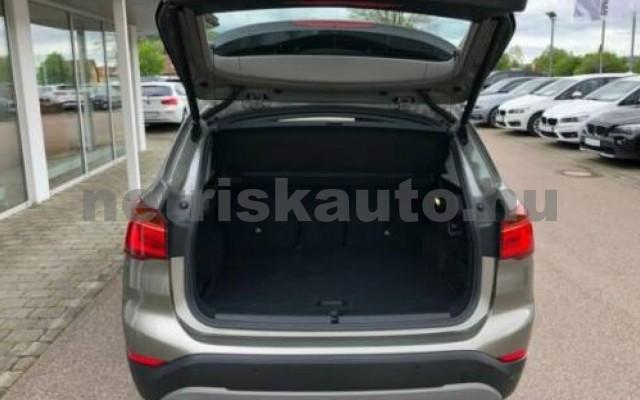BMW X1 személygépkocsi - 1995cm3 Diesel 55707 4/7