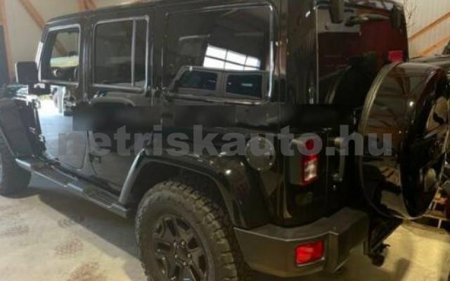 Wrangler személygépkocsi - 3604cm3 Benzin 105514 2/4