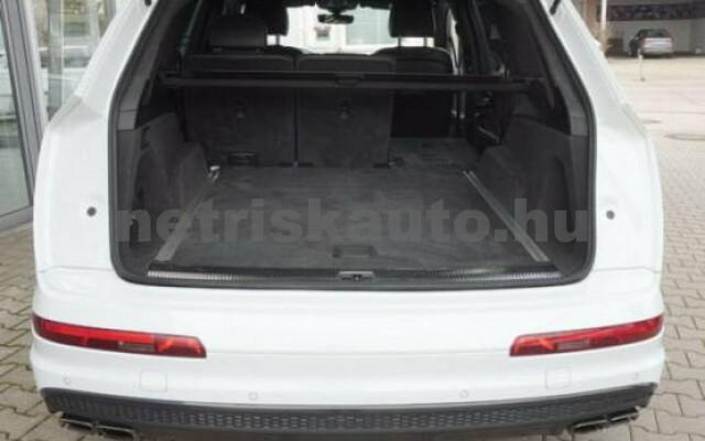AUDI SQ7 személygépkocsi - 3956cm3 Diesel 42556 7/7