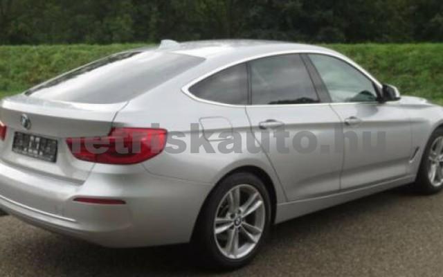 BMW 320 Gran Turismo személygépkocsi - 1995cm3 Diesel 55378 4/7