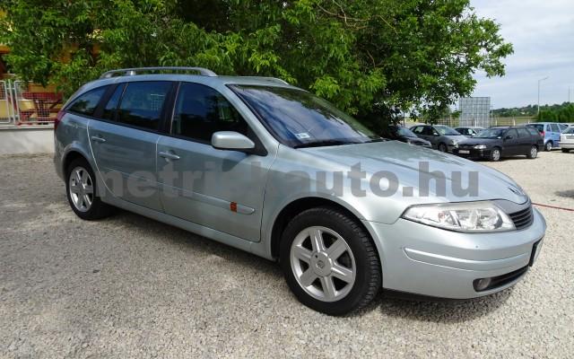 RENAULT Laguna 1.9 dCi Expression személygépkocsi - 1870cm3 Diesel 27468 6/12