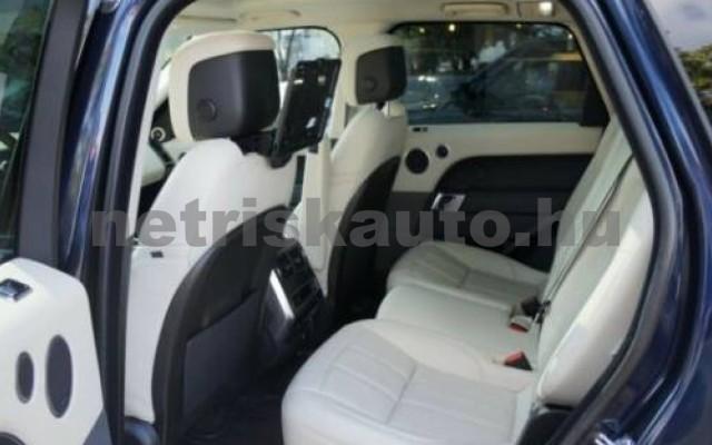LAND ROVER Range Rover személygépkocsi - 2993cm3 Diesel 110594 6/12