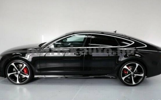 AUDI RS7 4.0 V8 TFSI quattro tiptronic személygépkocsi - 3993cm3 Benzin 42504 3/7
